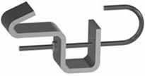 adjustable beam clamp