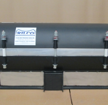 PyroWrap Guided Pipe Support