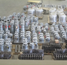 Variable Springs on the Shipping Floor