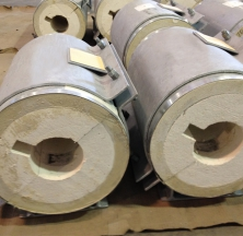 Calcium Silicate Pipe Shoes