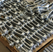 Clevis Pins and Cotters
