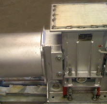 Constant with a Slide Plate