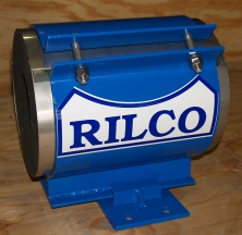 Rilco Foamglas® Low Temperature Pipe Support