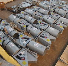 Several Constants Being Prepared for Shipping