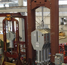Testing a Quad Unit RCR Constant next to a Single Unit RCR Constant